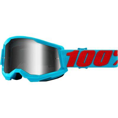 Очила 100% Strata 2 Summit