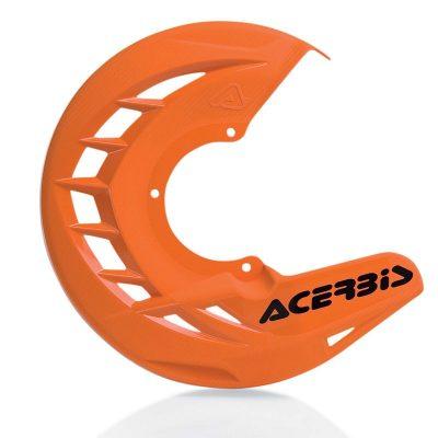 Протектор Преден Диск Acerbis X-Brake Оранжев