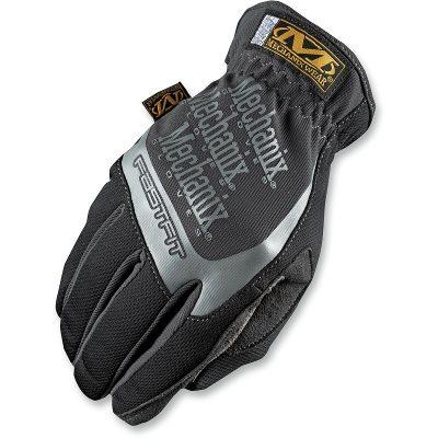 Ръкавици Mechanix Fastfit Черни