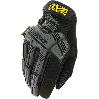 Ръкавици Mechanix M-Pact Черни