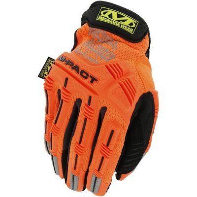 Ръкавици Mechanix M-Pact Оранжеви