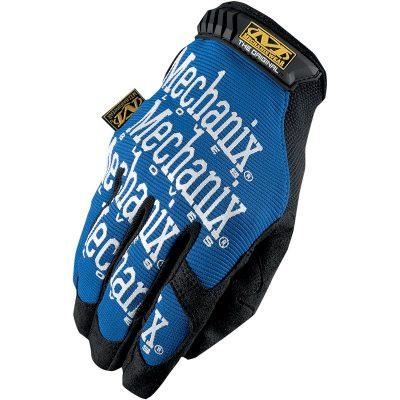 Ръкавици Mechanix The Original Сини