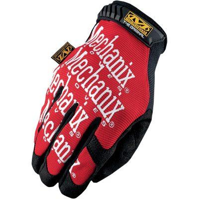 Ръкавици Mechanix The Original Червени