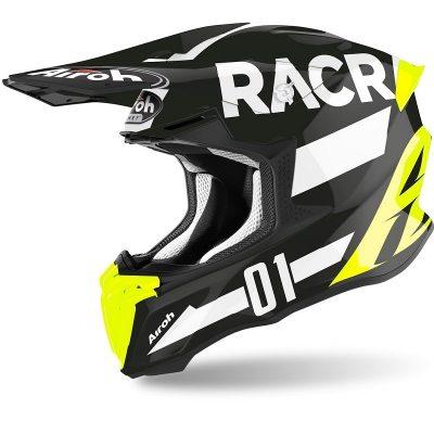 Каска AIROH Twist 2.0 RACR