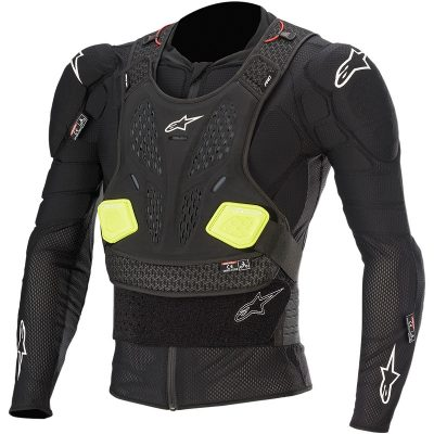 Жилетка ALPINESTARS Bionic Pro v2 Jacket