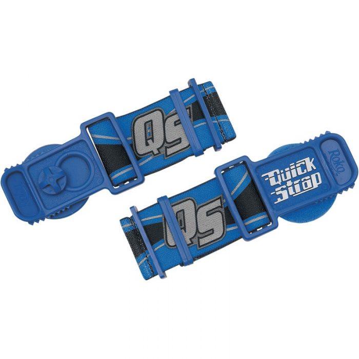 Лента за очила QUICK STRAP Синя