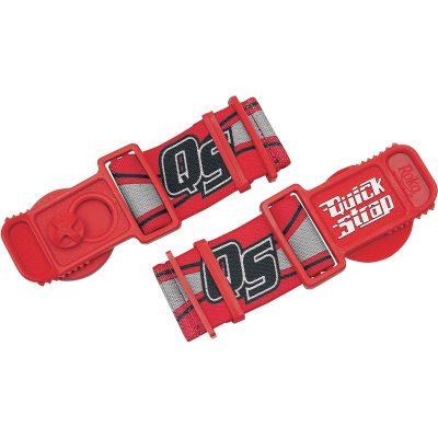 Лента за очила QUICK STRAP Червена