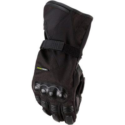 Ръкавици Moose Racing ADV1 Дълги Черни