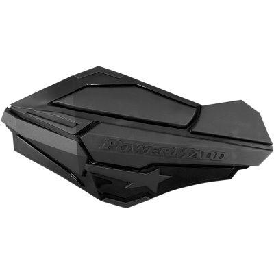 Гардове за Ръце POWERMADD Sentinel Black/Black