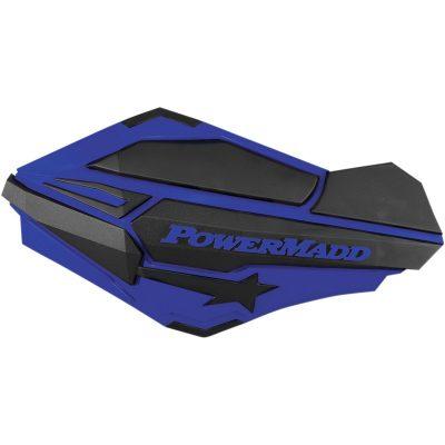 Гардове за Ръце POWERMADD Sentinel Blue/Black
