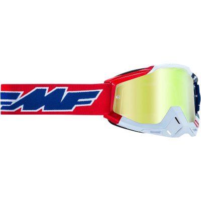 Очила FMF Powerbomb Rocket USofA