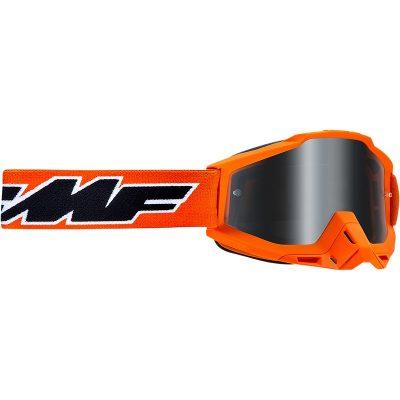 Очила FMF Powerbomb Rocket Orange