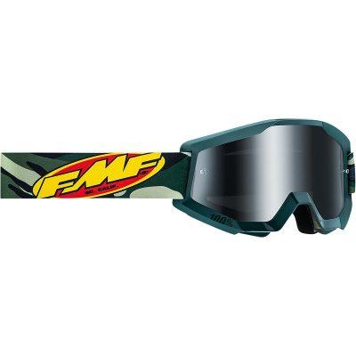 Очила FMF Powercore Assault Camo