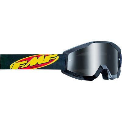 Очила FMF Powercore Core Black