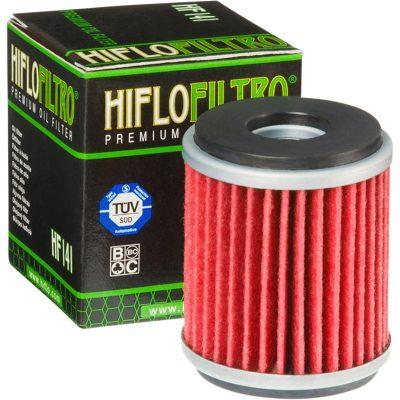 HIFLO Маслен Филтър Yamaha