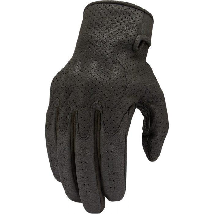 Ръкавици ICON Airform Black