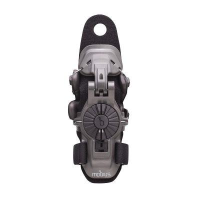 Шина Китка Mobius Wrist Brace X8 Grey/Black
