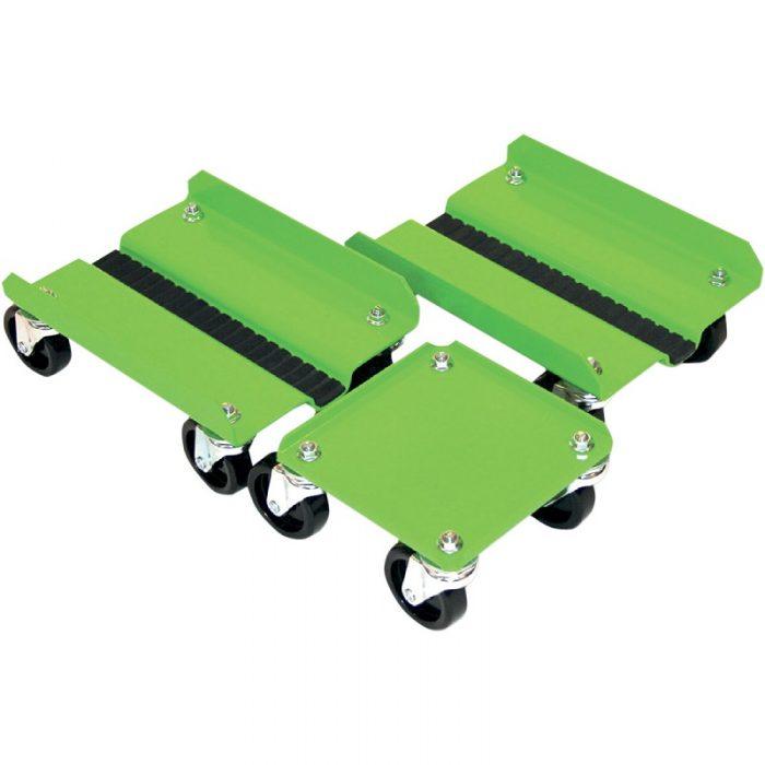SUPER CADDY Pro Зелени