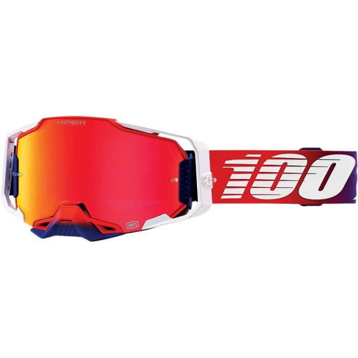 Очила 100% Armega Factory
