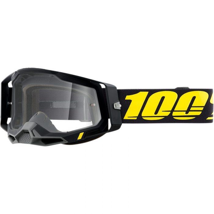 Очила 100% Racecraft 2 Arbis прозрачна плака