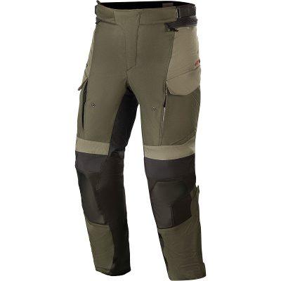 Панталон ALPINESTARS Andes v3 Green