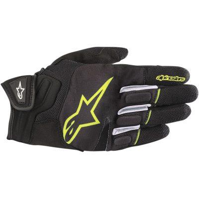 Ръкавици ALPINESTARS Atom Black/Yellow