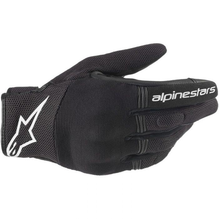 Ръкавици ALPINESTARS Copper Black/White
