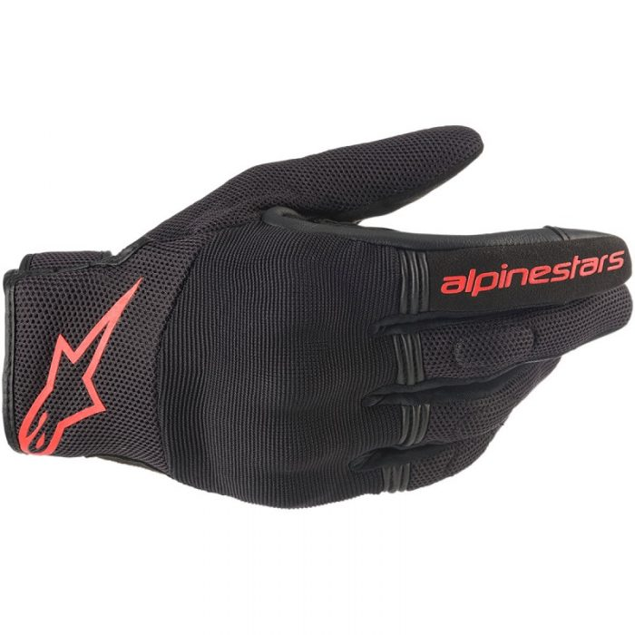 Ръкавици ALPINESTARS Copper Black/Red