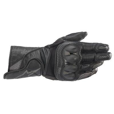 Ръкавици ALPINESTARS SP-2 v3 Black/Anthracite