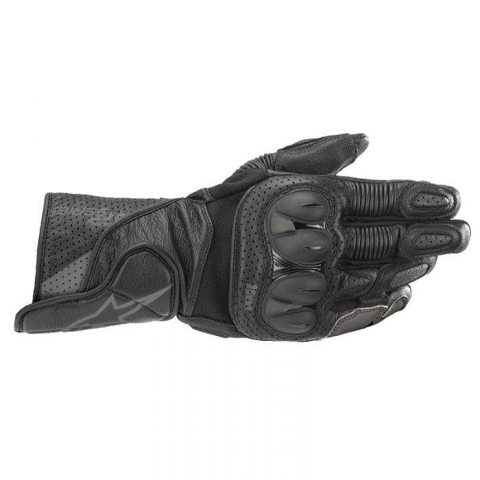 Ръкавици ALPINESTARS SP-2 v3 Black/Anthracite