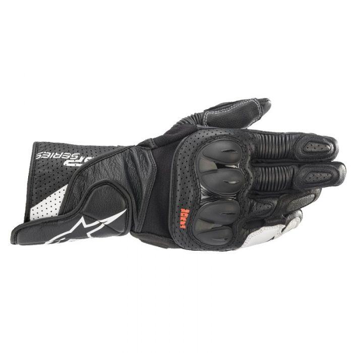 Ръкавици ALPINESTARS SP-2 v3 Black/White