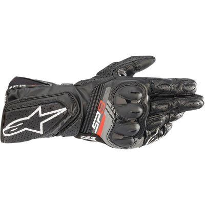 Ръкавици ALPINESTARS SP-8 v3 Black