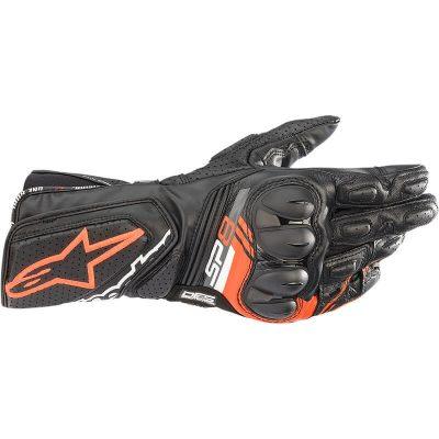 Ръкавици ALPINESTARS SP-8 v3 Black/Red