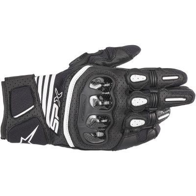 Ръкавици ALPINESTARS SPX AC v2 Black