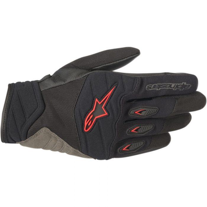 Ръкавици ALPINESTARS Shore Black/Red