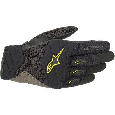 Ръкавици ALPINESTARS Shore Black/Yellow