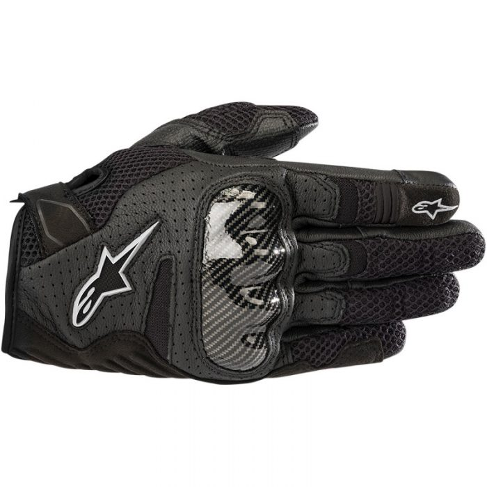 Дамски Ръкавици ALPINESTARS Stella SMX-1 Air v2 Black