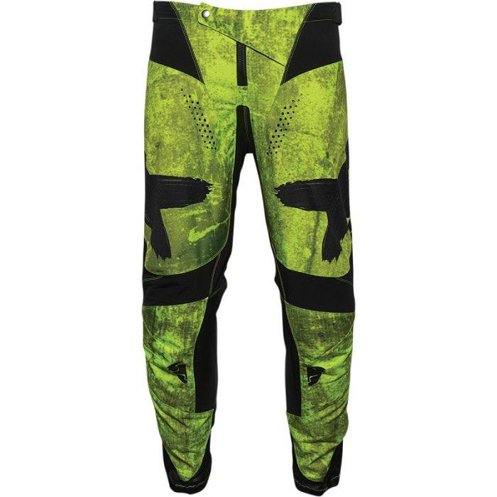Панталон THOR Pulse Hazard Acid/Black