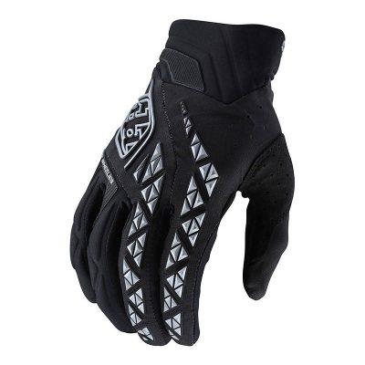 Ръкавици Troy Lee Designs SE Pro Черни