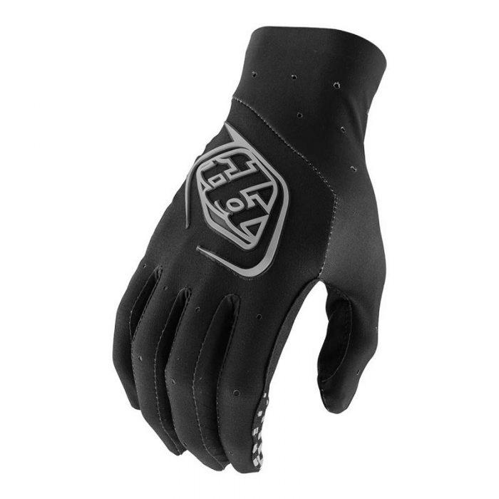 Ръкавици Troy Lee Designs SE Ultra Черни