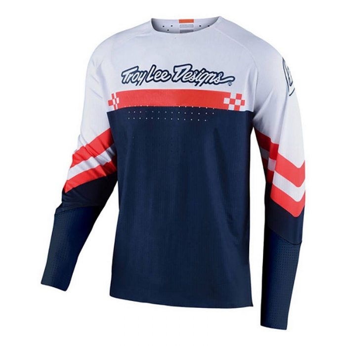 Блуза Troy Lee Designs SE Ultra Factory Team