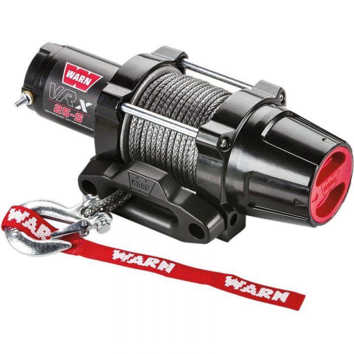 Лебедка WARN VRX 2500lbs/1134кг