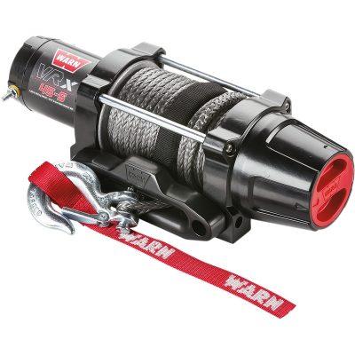 Лебедка WARN VRX 4500lbs/2041кг