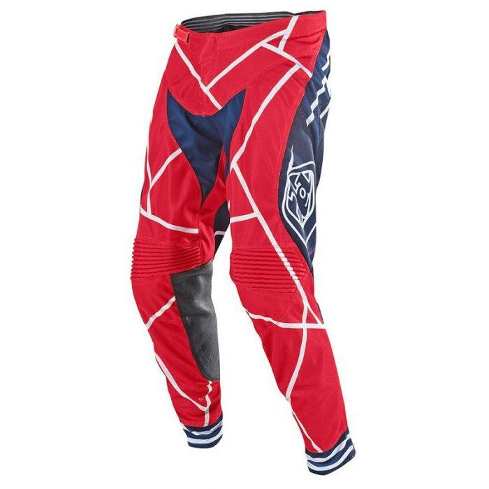 Панталон Troy Lee Designs SE Air Metric Red/Navy