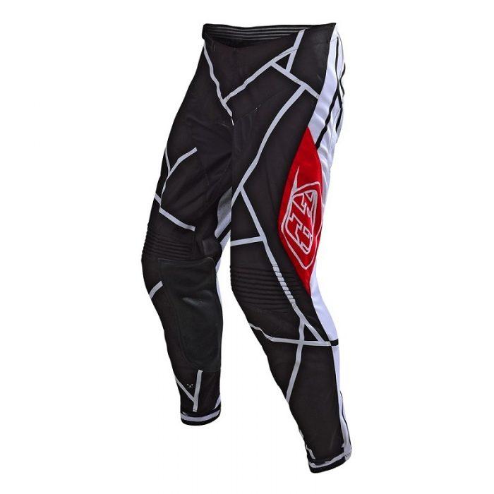 Панталон Troy Lee Designs SE Metric Black/White