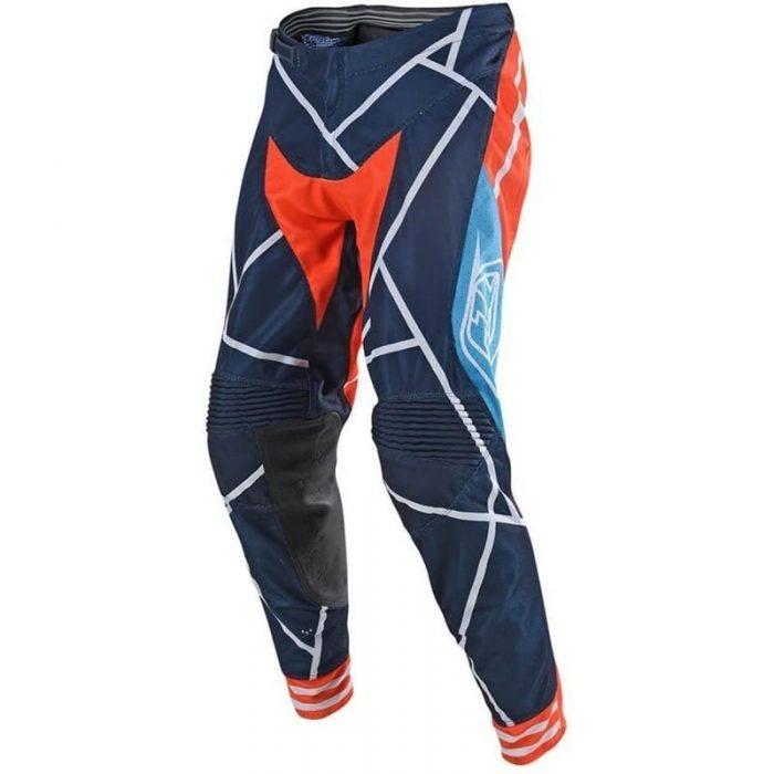 Панталон Troy Lee Designs SE Air Metric Navy/Orange