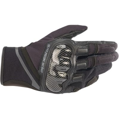 Ръкавици ALPINESTARS Chrome Black/Grey