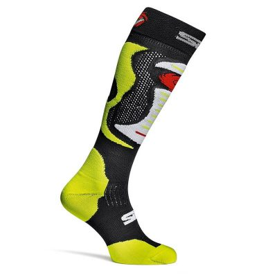 Чорапи SIDI Faenza Fluo