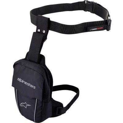 Чанта за крак ALPINESTARS Access Black