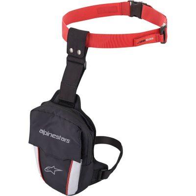Чанта за крак ALPINESTARS Access Black/Red